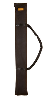 Oilskin Didgeridoo Bag Padded X-Large