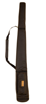 Oilskin Didgeridoo Bag Padded 148cm Tapered Large