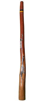 Earl Clements Flared Didgeridoo (EC156)